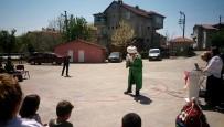 İlkokul Öğrencileri İçin 'Nesilden Nesile Oyun Şenliği' Düzenlendi