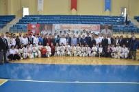 KARATE - İller Arası Kyokushin Karate Turnuvası Sona Erdi