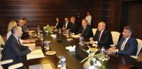 VERGİ MUAFİYETİ - İnguşetya Cumhuriyeti, Türkiye'den Yatırımcı Bekliyor