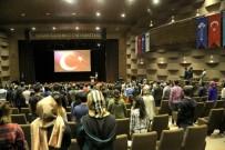MEHMET ÇIFTÇI - İş Dünyasından Temsilciler Öğrencilerle Buluştu