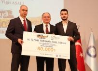 TEKNOLOJİ TRANSFERİ - 'İş Fikri Yarışması'nın Ödülleri Sahiplerini Buldu