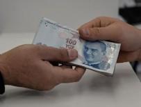 İŞSIZLIK - İşsizlik Fonu'ndan 5 milyon kişiye maaş