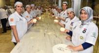 GİRİŞİMCİLİK - İzmir'de İş Garantili Pastacılık Kursu