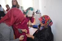 SAĞLIK TARAMASI - Kadınlara Sağlık Taraması
