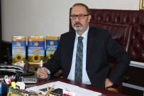 ERARSLAN - KARADENİZBİRLİK'ten Üreticiye Kredi Desteği