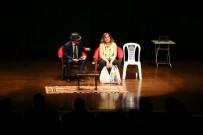 KEÇİÖREN BELEDİYESİ - Keçiören'de 'Engelsiz' Tiyatro Gösterisi