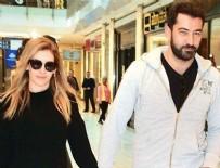 KENAN İMİRZALIOĞLU - Kenan İmirzalıoğlu'nun 145 bin TL'lik sakalı