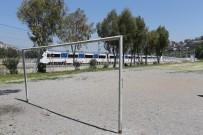FUTBOL SAHASI - Konak'tan Spora Yatırım Atağı
