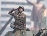 JAPONYA - Kuzey Kore: ABD saldırısına hazırız