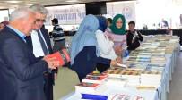 23 NİSAN ULUSAL EGEMENLİK VE ÇOCUK BAYRAMI - Lapseki'de 23-29 Nisan Kitap Festivali Etkinlikleri