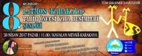 ORGANİK ÜRÜN - Latmos 8. Kez Kaya Resimleri Şenliğine Ev Sahipliği Yapacak