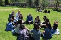 ÖĞRETMENLER - Lisede Bahar Şenliği