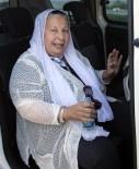 NÜFUS CÜZDANI - Maaşını Kaptıran Yaşlı Kadının Dili Tutuldu