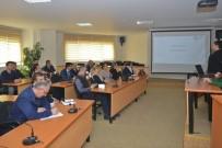 İŞ SAĞLIĞI - Maltepe Belediyesi 'Önce İş Güvenliği' Dedi