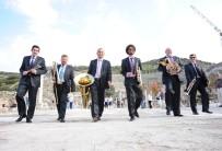 İSMET İNÖNÜ - Mayısta Müzik Ziyafeti Var