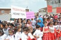 MEHMET TOPAL - Mehmet Topal'dan örnek hareket