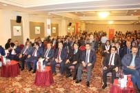 ORHAN FEVZI GÜMRÜKÇÜOĞLU - Mektebim Trabzon Ortahisar Kampüsü Tanıtım Toplantısı