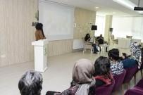 SALUR - Meram'da Aile Seminerleri Başladı