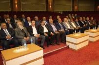 TICARET VE SANAYI ODASı - MTSO  Nisan Ayı Meclis Toplantısını Gerçekleştirdi