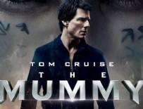 MUMYA - 'Mumya' 9 Haziranda vizyona girecek