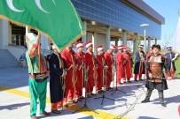 Niğde'de 'IV.Uluslararası Türk Dünyası Araştırmaları' Sempozyumu Başladı