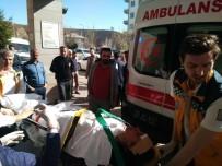 ÖĞRETMEN - Okul Servisi Kaza Yaptı Açıklaması 6 Yaralı