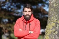 OLCAY ŞAHAN - Olcay Şahan Açıklaması 'Trabzonspor Yeniden Tarih Yazmaya Başlayacak'