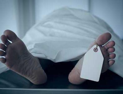 Ölüm nedeni istatistikleri açıklandı