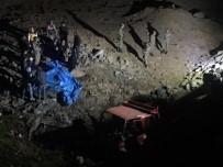 CUMHURBAŞKANLIĞI - Ordu'da Derinçam Muhtarı Trafik Kazasında Hayatını Kaybetti