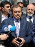 Orman Ve Su İşleri Bakanı Prof. Dr. Veysel Eroğlu'ndan, CHP'ye AİHM Eleştirisi Açıklaması