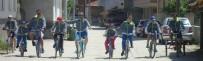 OTIZM - 'Otizm İçin Sen De Pedal Çevir'