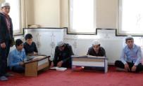 MÜSLÜMAN - Bitlisli Kanaat Önderinden Başkanlık Sistemi Değerlendirmesi