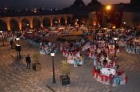 HACI BAYRAM TÜRKOĞLU - Payas'ta 'Referandum' Kutlaması