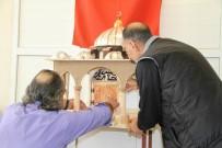 VAN CUMHURİYET BAŞSAVCILIĞI - Pişmanlıklarını Sanatla Hafifletmeye Çalışıyorlar