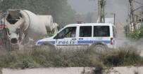 SULAMA KANALI - Polisle Silahlı Saldırganlar Arasında Nefes Kesen Kovalamaca