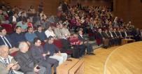 OKYANUS - Prof. Dr. Kırbaşoğlu'ndan Öğrencilere 'İslam Dünyasına Açılın' Tavsiyesi
