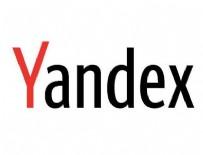 YANDEX - Rus internet şirketi Yandex'in karı arttı
