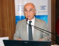 KEMAL ŞAHIN - Şahin Açıklaması 'Gümrük Birliği Anlaşması Güncellenmeli'