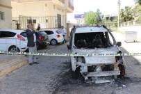Şanlıurfa'da Otomobili Kundaklanan Kadın İdamın Gelmesini İstedi
