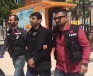 ALACAK VERECEK MESELESİ - Şanlıurfa'da Yeğenini Öldüren Kişi İstanbul'da Yakalandı