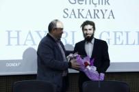 SAVAŞÇı - 'SAÜ'de Semerkand'dan Mostar'a Alperenler' Konferansı
