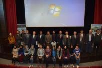TÜRK DİLİ VE EDEBİYATI - Şehir-İnsan Medeniyet Köprüsü Örnek Kişilikler Başlıklı Panel Düzenlendi