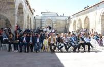 Selçuk'ta Turizm Haftası Çeşitli Etkinliklerle Kutlandı