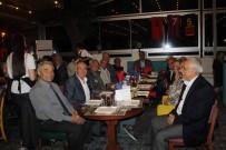İZMIRSPOR - Söke'de Futbolun Efsaneleri Bir Araya Geldi