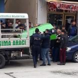 ÇILINGIR - Sungurlu'da Şüpheli Ölüm Olayı