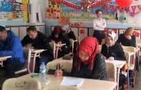 NECİP FAZIL KISAKÜREK - Tatbikat İlkokulu'ndan Örnek Etkinlik