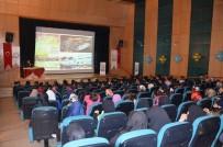 Tatvan'da 'Benim Adım Kudüs' Konulu Konferans Düzenlendi