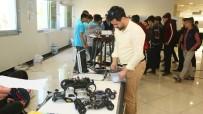 İNOVASYON - Teknoloji Meraklıları Bu Etkinlikte Bir Araya Geldi