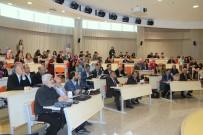 VALİ YARDIMCISI - Teoriden Pratiğe Suriyeli Sığınmacı Krizi Ve Yerel Aktörler Çalıştayı