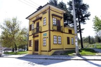 YEŞILTEPE - Tepebaşı'nda Trafolar Renkleniyor